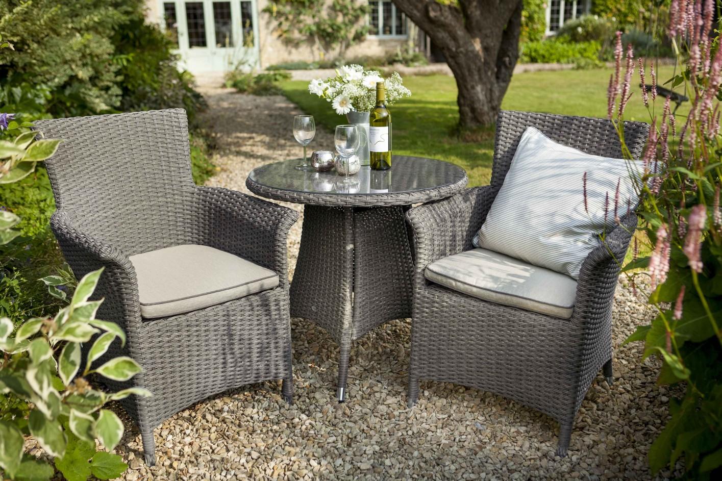 Hartman Hartman Appleton 2 Seat Garden Furniture Bistro